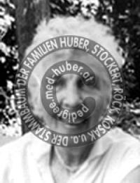 Huber, Agnes