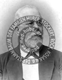 Huber, Alfons I.
