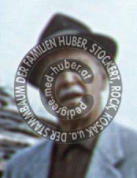 Huber, Alfons II.