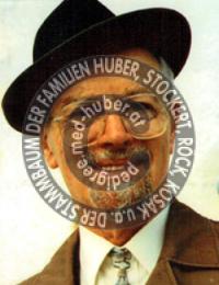 Huber, Erich