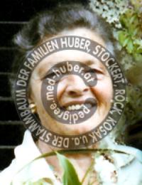 Huber, Hilde