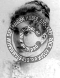 Huber, Ida