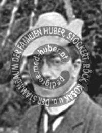Huber, Otto