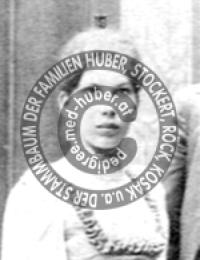 Huber, Rosa
