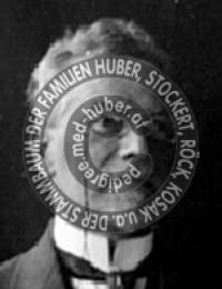 Huber, Rudolf