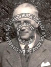von Stockert, Fritz Lothar