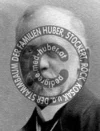 von Stockert, Ludwig