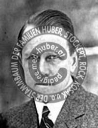 von Stockert, Werner