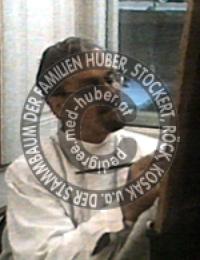 Huber, Erich - Maler